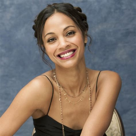 From A To Zoe by Zoe Saldana Profile Picture Bio Size