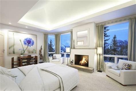y chimenea en habitacion habitaciones con chimenea y mucho encanto dormitorios