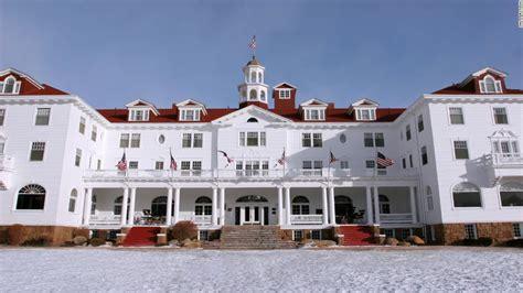 resort where was filmed the shining hotel plans horror museum cnn