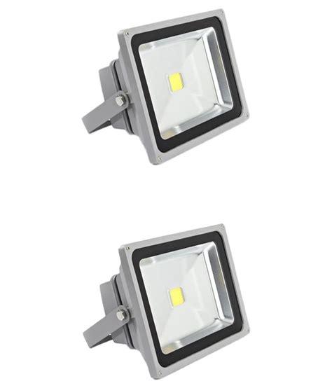 best deal on led lights best deal yellow 30 watt led flood light set of 2 buy