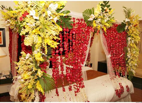 Hochzeitszimmer Deko by Wedding Room Decoration Ideas Also With