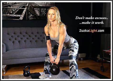 low impact cardio exercise zuzka light