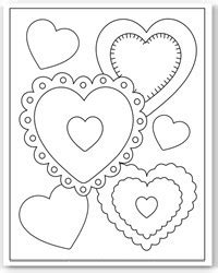 valentines cards for a creative card exchange coloring book for boys and be the of s day books coloring pages valentines day coloring pages