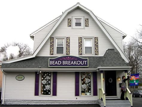 bead stores in rochester ny bead breakout llc jewellery 2314 ave