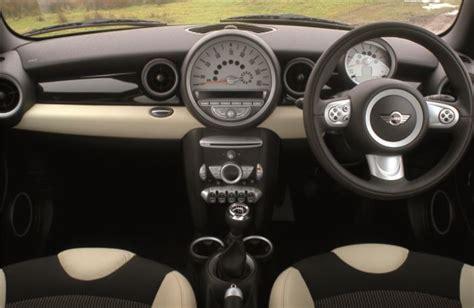MINI Cooper Diesel R56 2007   Car Review   Honest John