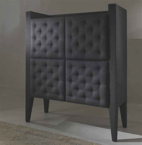 aura wardrobe in fabric with a frame made of wood asnaghi