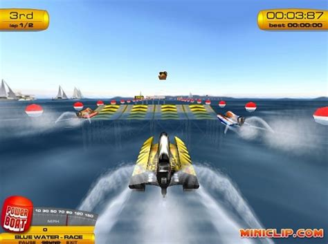 free boat stuff play to power boat free flash games crazy stuff