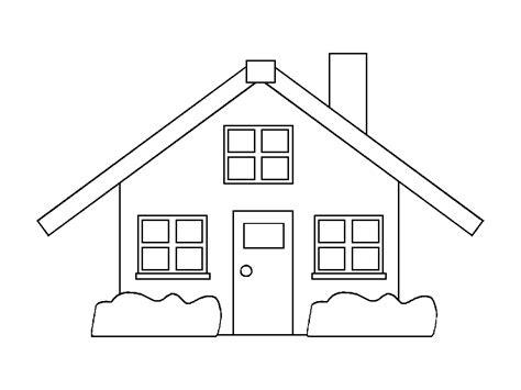 desenho de casas desenhos de casas para imprimir e colorir free coloring