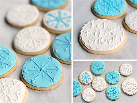 How To Decorate Cookies by Decorating Cookies