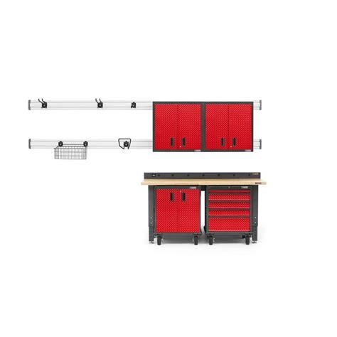 premier cabinets home depot gladiator premier series 90 in h x 72 in w x 25 in d
