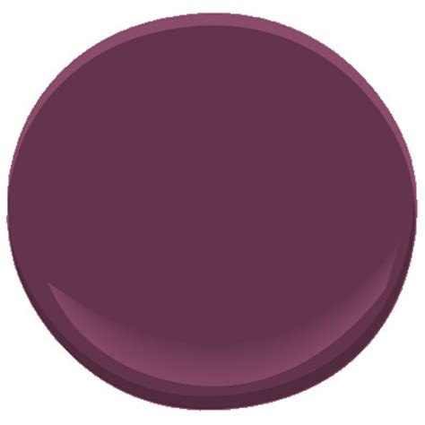 benjamin moore deep purple colors grape juice 2074 10 paint benjamin moore grape juice