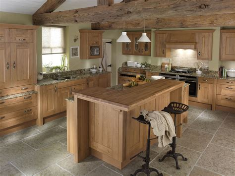 Kitchen Island Rustic Rustic Kitchen Island Gaining Your Eccentric Kitchen