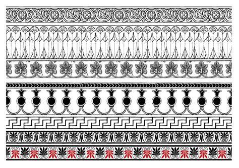 greek pattern brush abyssinian greek borderbrush by remittancegirl on deviantart