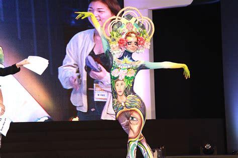 daegu painting festival 2015 free daegu travel the most splendid event on the