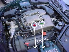Jaguar Xk Battery Charge Or Replace 2006xkrs Battery Jaguar Forums