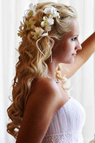 Wedding Hairstyles With Orchids by Hair Ideas Hair Styles Hairstyles