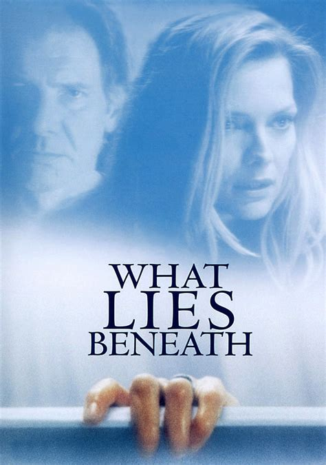 What Lies Beneath by Sous Titres Apparences What Lies Beneath Vostfr Club