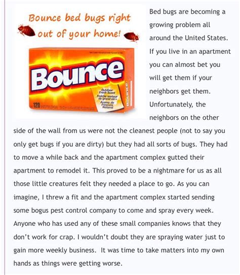 dryer sheets and bed bugs do dryer sheets repel bed bugs 28 images bounce dryer