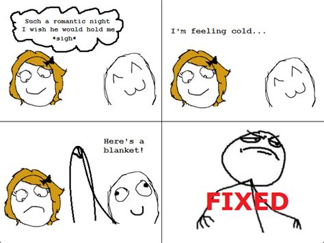 Fffuuu Meme - rage comics fum enough for fum and interesting