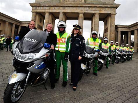 Bmw Motorrad Gebraucht Polizei by Motorrad News Bmw F 252 R Polizei 1000ps De