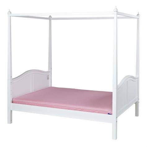 canopy beds full size victoria full size canopy bed by maxtrix 265 0