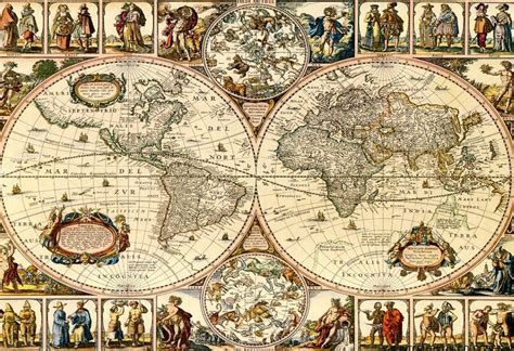 old vintage images vintage map stock photo 169 mikle15 2077594
