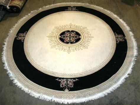 runder teppich klein kleine runde teppiche sehen so s 252 223 aus