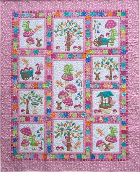 Childrens Patchwork Quilts - quilts tales pattern quilts and quilting