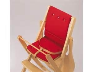 chaises hautes et r 233 hausseurs combelle combelle elisa