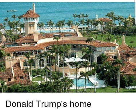 donald trumps house donald trump s home meme on sizzle