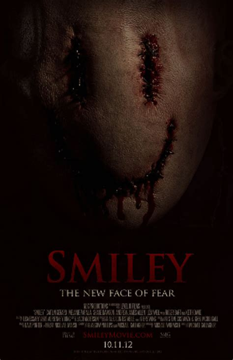 film horror qaki smiley movie poster horror movies photo 32326255 fanpop