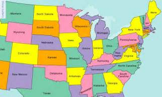Show Me The Map Of The United States by Usa Map Puzzle Android Apps On Google Play