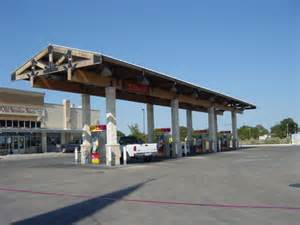 Gasoline Station Canopy by Gas Station Canopy Round Rock Texas Cyburbia Gallery