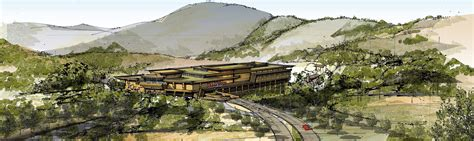 How Big Is 2500 Square Feet by Jamul Indian Village Of California And Penn National