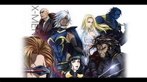 X Anime Tv Series by Anime Series Tv On Play