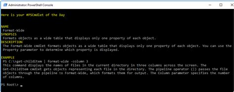 github powershell tutorial powershell your own cmdlet of the day script geekeefy