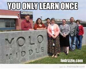 Middle School Memes - the best yolos smosh