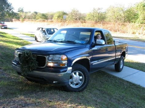 kelley blue book classic cars 1999 gmc sierra 2500 seat position control 1999 gmc sierra classic 3500 blue 200 interior and exterior images