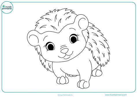 imagenes animales gratis dibujos de animales del bosque para colorear mundo primaria