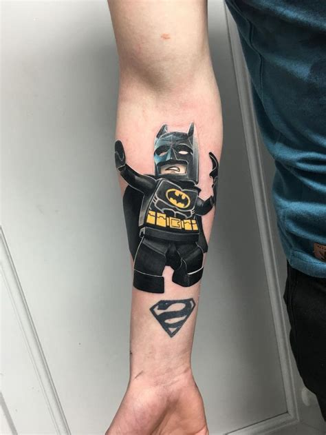 batman tattoos for men collection of 25 batman