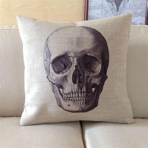 image gallery skull home