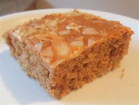 kuchen mit zitronat honigkuchen ohne orangeat und zitronat rezept mit bild