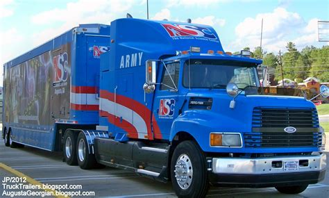volvo truck sleeper cabs a look back at american innovation the ford hn80 new