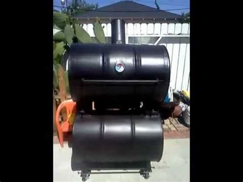 black decker custom grills smokers build your own backyard cooking tailgating equipment books black bbq smoker 2 how to make do everything