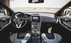 Volvo Xc60 Inside 2018 Volvo Xc60 Redesign Specs Engine Interior Exterior
