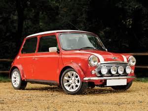 Works Mini Cooper S Rover Mini Cooper S Works Edition Ado20 1996 2000