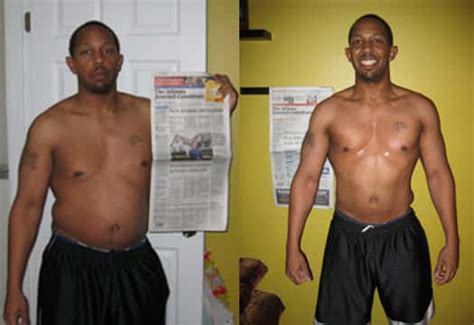 The Dope On Clenbuterol And Weight Loss by Real Review Of Clenbuterol Before And After Photos