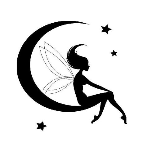 moon and stars fairy l 1000 images about nursery ideas on pinterest vinyls