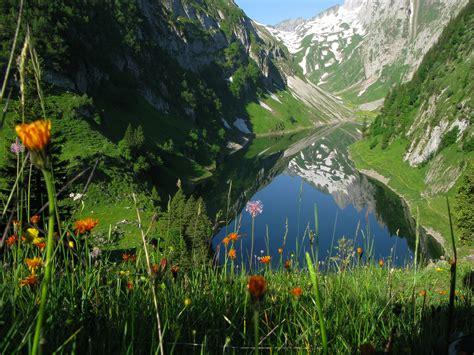 feuerstellen appenzell bergtour ins herz des alpsteins appenzellerland tourismus