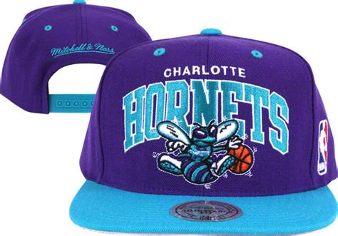 Topi Snapback Team Mid Gaming bobcats beginning process of changing name back to hornets fansided sports news